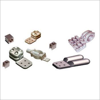 Aluminum Electrical Parts