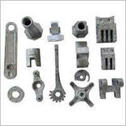 Aluminum Sand Casting Parts