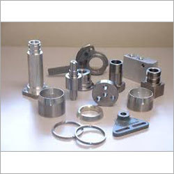 Aluminium Gravity Die Casting Part