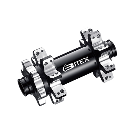 Mountain Bicycle Hubs BX402F