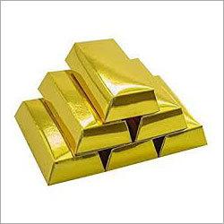 Gold Alloy Bar