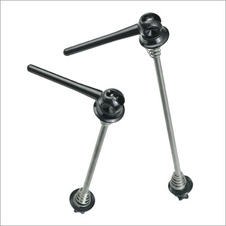 Titanium Axle Skewer 44 Sprocket