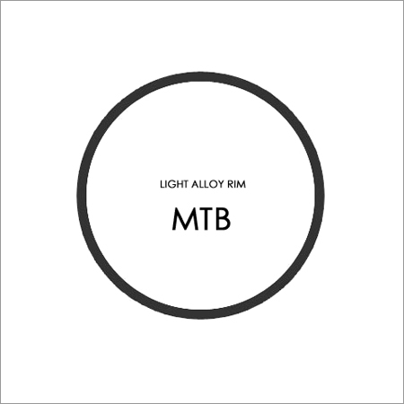 MTB Wheel Rims