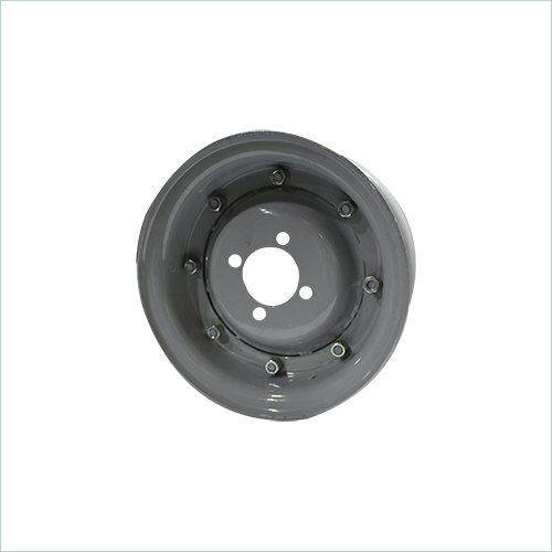 Wheel Rim Bajaj 3w Heavy Duty