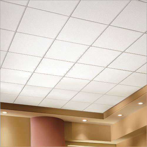 Mineral Fiber False Ceiling