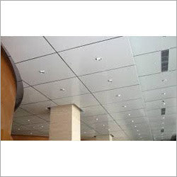 Aluminium False Ceilings