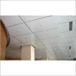 Aluminium False Ceilings Tile