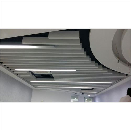 Commercial False Ceiling