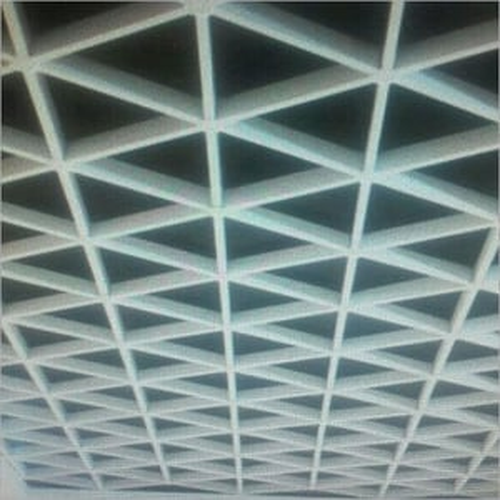 Aluminum Metal False Ceiling