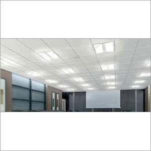 PVC Tiles False Ceiling
