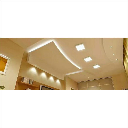 PVC False Ceiling Tile