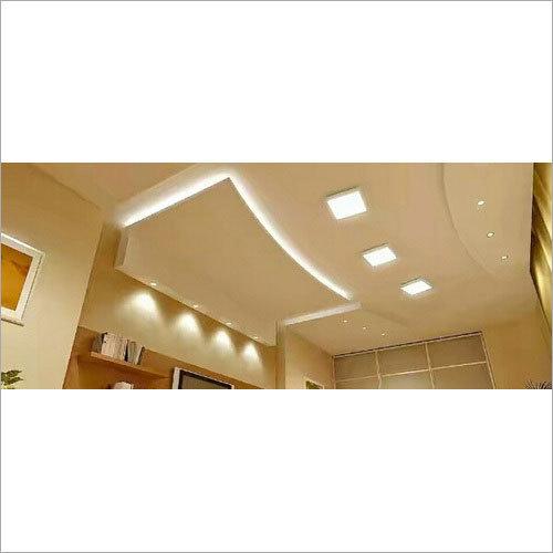 PVC False Ceiling Tile