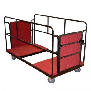 Banquet Moving Trolley