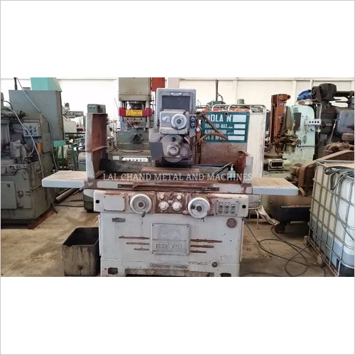 FAVRETTO-RTF 75L Surface Grinding Machine