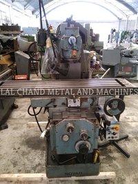 NOVAR Universal Milling Machine