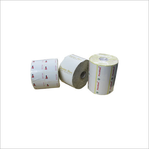 Paper Label Roll