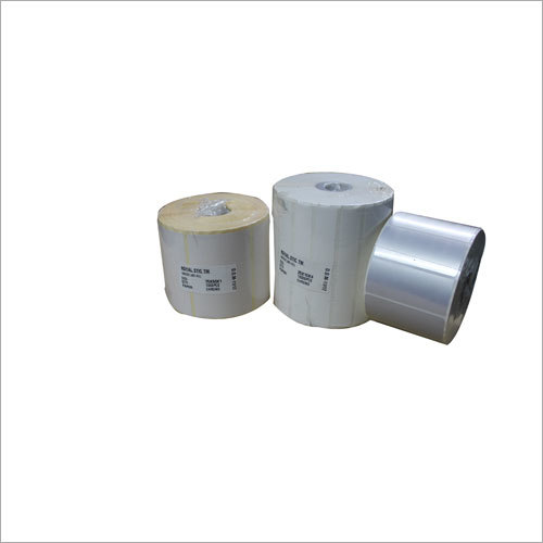 Barcode Labels Roll