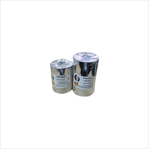 Thermal Silver Transfer Ribbons