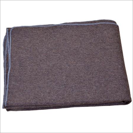 Grey Wool Blankets