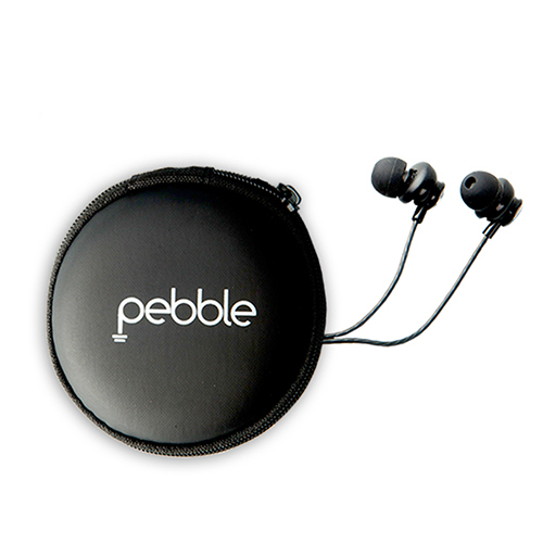 Pebble Chord Pro -In-Ear Wired Headphone