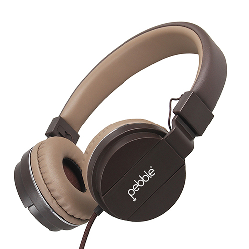 Pebble Echo Stereo Headphone