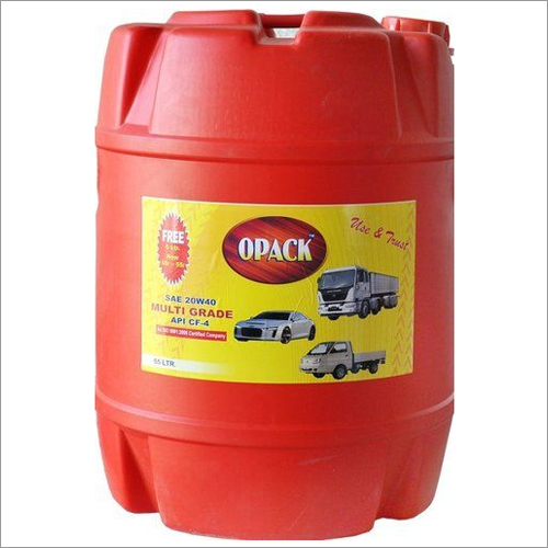 20W40 50 Litre Engine Oil