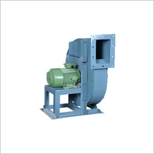 M.S. Exhaust Centrifugal Blower