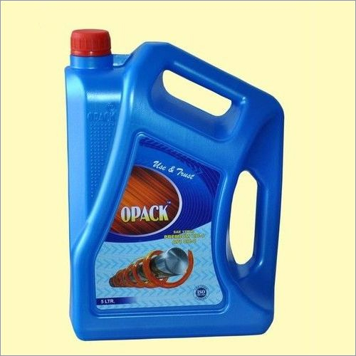 15W40 Engine Oil 5 Litre