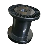 Plastic Spool DIN 125 For SS Wire