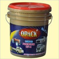 15W40 engine Oil  7.5 Litre
