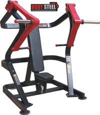 Chest Press Free Weight