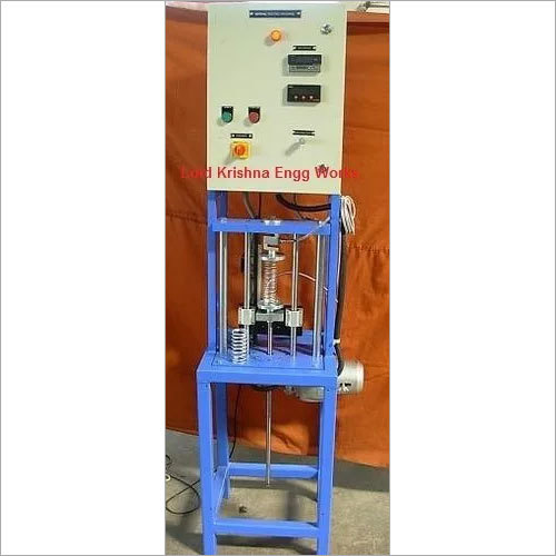 Laboratory Testing Machine