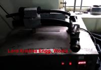 Flexibility Testing Machine