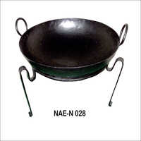 Iron Fire Bowl - Small