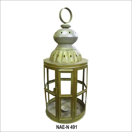 Iron Industrial & Vintage Lamp
