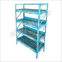4 Tier Small Rack
