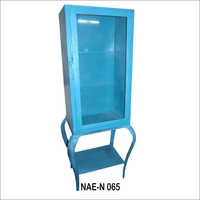 Iron One Door Vintage Almirah