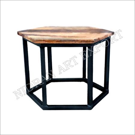 Hexagon Coffee Tables