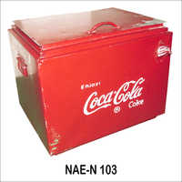 Iron Big Cola Box