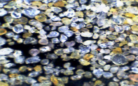 Graded Silica Sand
