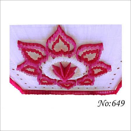 Pink Ceiling Shamiyana