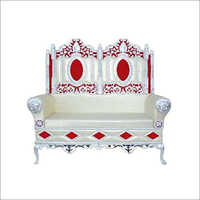 Maharaja Wedding Sofa