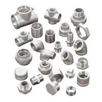 Alloy Steel Forge Fittings