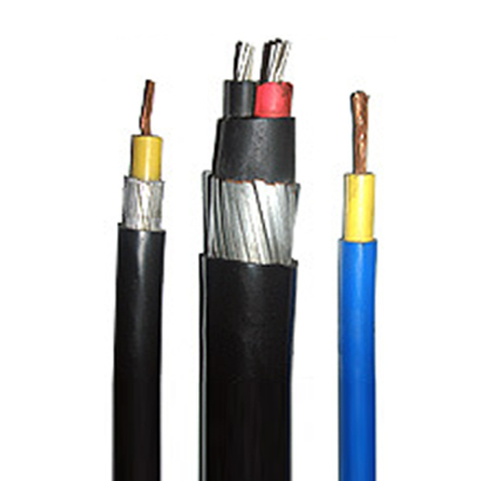 Airfield Lighting Cables
