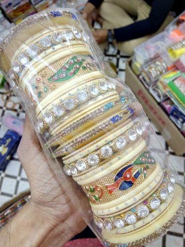 Rajputi Rajvadi Bangles 6