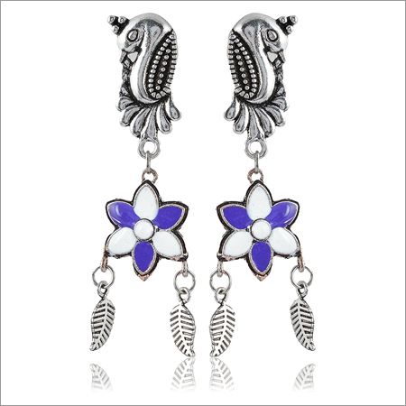 Multi Alloy Dangle & Drop Earrings for Women