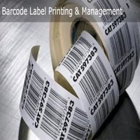 Barcode Printer Job Work
