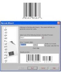 Barcode Software Installation