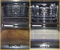 Oven And Grill Care