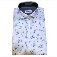 Men's Casual Printed Shirt